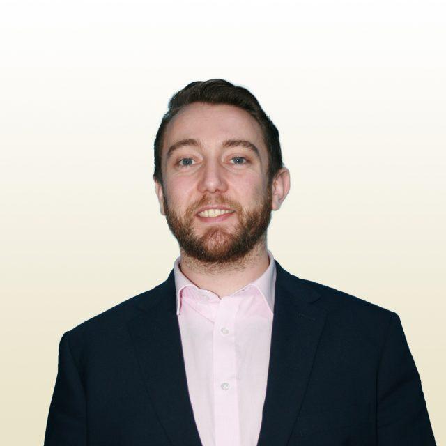 Shane McMullan