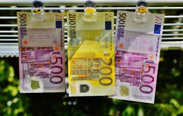 Euros on line